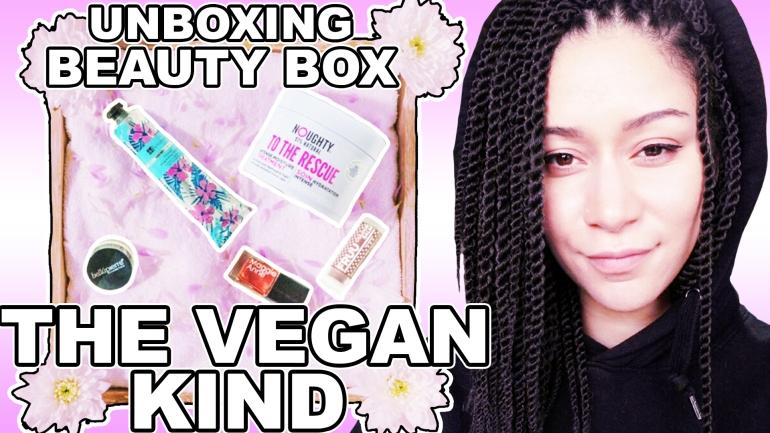 vegan beauty box thumbnail